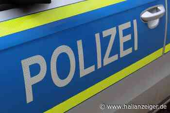 Merseburg: Pkw-Fahrer schläft am Steuer vor grüner Ampelphase - H@llAnzeiger