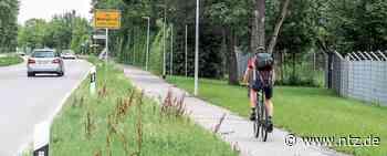 Potenzial für Radschnellweg über Wendlingen nach Kirchheim- NÜRTINGER ZEITUNG - Nürtinger Zeitung