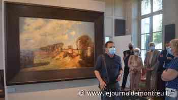 Montreuil-sur-Mer : l'esprit Mary Wooster plane sur l'hôtel Acary - Le Journal de Montreuil