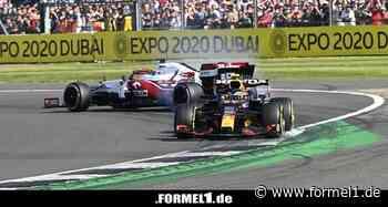 """""""No further Action"""": Perez bezeichnet Räikkönen als """"übertrieben ..."""