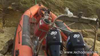 Wimereux : deux individus interpellés en possession de matériel nautique - L'Écho de la Lys