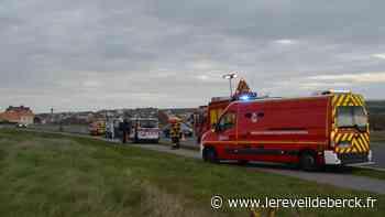Accident : Wimereux : un appel à témoins lancé après l'accident ayant fait deux morts ce mercredi - Le Réveil de Berck