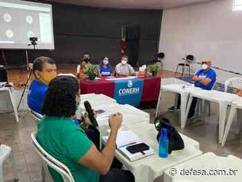 Em Timon, Conerh discute criação de Agência de Bacias de Hidrográficas no Maranhão - Defesa - Agência de Notícias