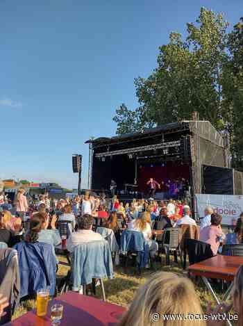 Festival 'De Waterbek' in Ardooie: veilig genieten - Focus en WTV