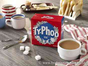 Typhoo Tea secures significant investment for growth