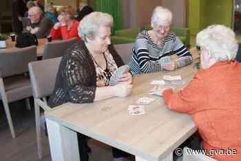 Cafetaria Ten Hove vanaf maandag opnieuw open voor publiek - Gazet van Antwerpen