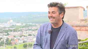 Urlaub in Koblenz? Schlagerstar Thomas Anders verrät, was er an seiner Heimat liebt - RTL Online