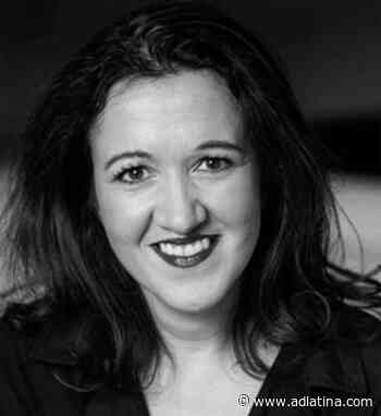 Larissa Vince es nueva CEO de TBWA Londres - adlatina.com