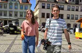 Die Vielfalt einer Domstadt kennenlernen: ZDF in Naumburg - LooMee TV