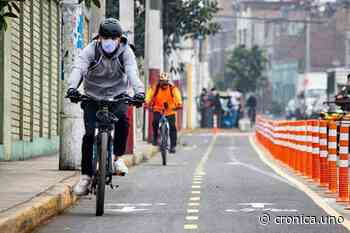 Ciclovías para Ciudad Guayana: una propuesta que data de más de una década - Crónica Uno