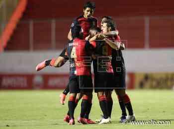 Melgar, Alianza Lima y Cienciano golean en el arranque de la liga peruana - EFE - Noticias