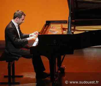 Saint-Jean-de-Luz : le Festival Ravel s'annonce - Sud Ouest
