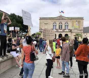 Une centaine d'anti-vaccin manifestent à Saint-Dizier - L'Union