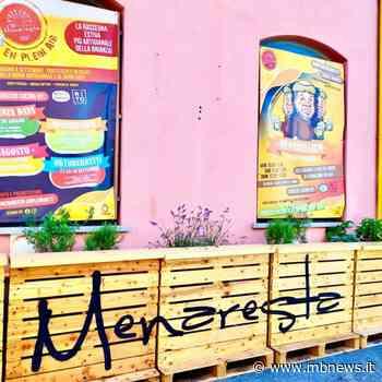 Brianzola, dissetante, sostenibile: è Beersmarck, la birra all'asparago rosa di Mezzago. - MBnews