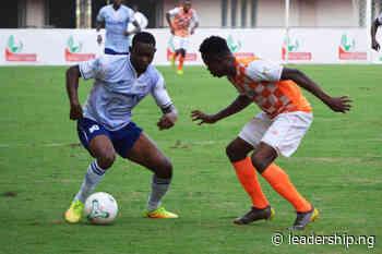 NPFL : Akwa Utd's Title Bid Faces Rivers Utd Hurdle In Port Harcourt - LEADERSHIP NEWS