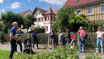 Wir sind die Neuen: Herzogenaurach begrüßt Zugezogene - Nordbayern.de