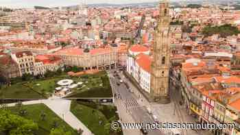 Qual é a zona do concelho do Porto com mais imóveis disponíveis? - Notícias ao Minuto