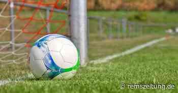 TSV Essingen: Cristian Gilés Sanchez kommt von den Kickers - Rems-Zeitung
