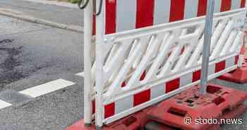 Sperrung der B 76 wegen Brückenneubau in Timmendorfer Strand - Stodo News