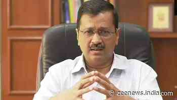 Delhi to get `world class drainage system`, says CM Arvind Kejriwal after meeting with PWD