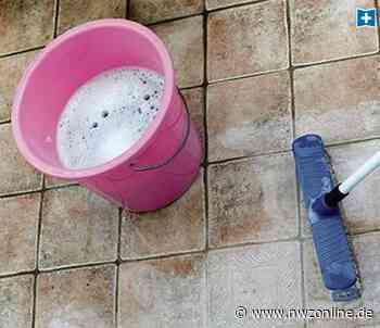 Kreistag in Cloppenburg: Debatte um Arbeitsbedingungen von Reinigungskräften - Nordwest-Zeitung