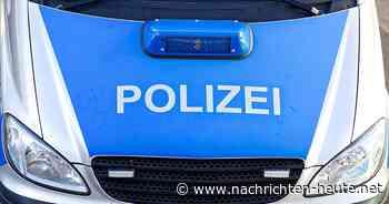 POL-OS: Wallenhorst: Unfall mit Pkw und Leichtkraftrad - nachrichten-heute.net