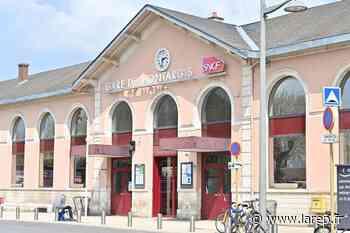 Le blues des usagers de la gare de Montargis - La République du Centre