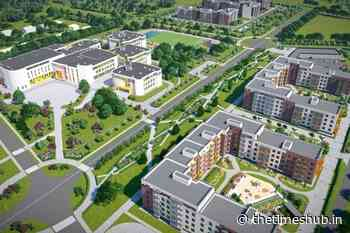 A new school will be built near Belgorod with federal money - The Times Hub