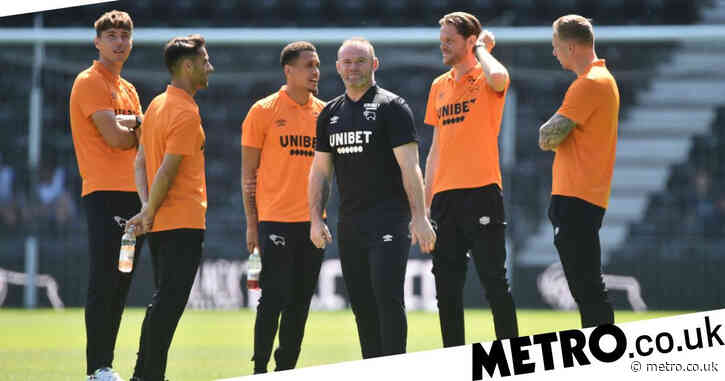 'He's very misunderstood' – Wayne Rooney rates Ravel Morrison's impact at Derby