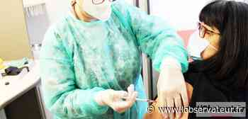 Fourmies : Le vaccinobus sera devant l'Hôtel de Ville ce samedi matin - L'Observateur