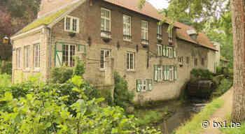 Woluwe-Saint-Lambert : serez-vous le prochain locataire du Moulin de Lindekemale ? - BX1