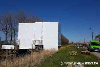 Celiebrug over Schipdonkkanaal blijft afgesloten