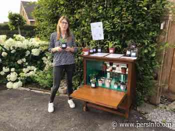 Eerste plantenruilbib in Herne - Persinfo.org