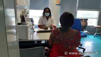 Seine-Saint-Denis : l'hôpital de Montfermeil au chevet des femmes enceintes en détresse - Le Parisien