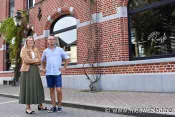 "Kok en sommelier openen Brasserie Ruislé in bekend horecapand: ""Simpele, betaalbare keuken"""
