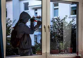 Einbrüche in Schulen in Hiddenhausen und Kirchlengern - Radio Herford