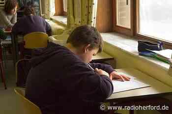 Sommerferienunterricht für Grundschüler in Hiddenhausen - Radio Herford