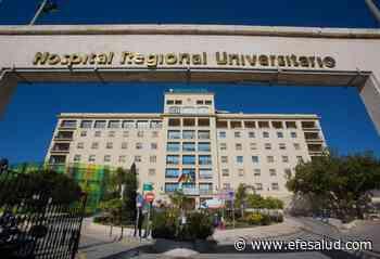 Gerenta Hospital Málaga: Destaco en la pandemia la colaboración público-privada - Efesalud - Noticias