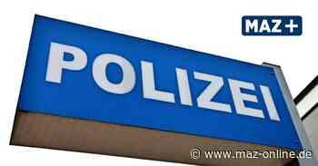 Bad Belzig: Diebstahl von Autoradios bei Einbruch in Lagerhalle - Märkische Allgemeine Zeitung