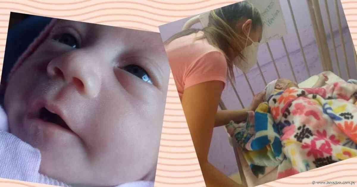 Beba internada en Itauguá necesita ayuda de la ciudadanía - La Nación