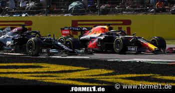 """Marc Surer über Kollision in Silverstone: """"Max gibt nie nach"""""""