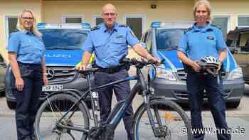 Interview Polizei E-Bike Gefahren Probleme Schulung - HNA.de