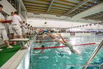 """Nieuwe start met gratis zwemmen in augustus: """"Enkel het water moet nog op temperatuur gebracht worden"""""""