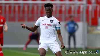 Arsenal sign Lokonga on long-term contract