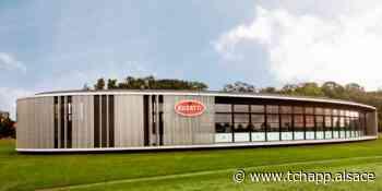 Molsheim : Bugatti change de propriétaire - Tchapp