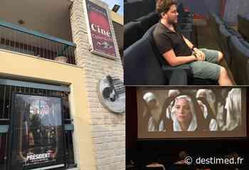 Cinéma. Ciné Calanques : un air de Croisette à Cassis - DESTIMED (L'info des deux rives)