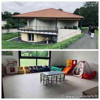 Le centre social « éclaté » de Saint-Junien ouvre deux maisons de quartier à Fayolas et Bellevue de Glane - lepopulaire.fr