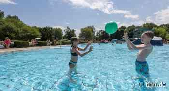 Gegen den Corona-Blues: Kostenloser Freibad-Eintritt in Rastatt für Kinder und Jugendliche - BNN - Badische Neueste Nachrichten