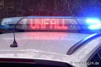 Doppelter Crash bei Rastatt: Ein Toter, zwei Schwerverletzte - TAG24