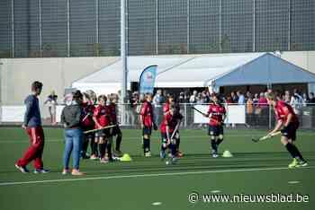 Miljoenen euro's voor sportinfrastructuur in regio Antwerpen